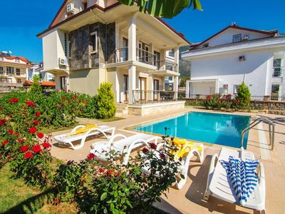 Photo for Opal Villa is 4 bedroomed Luxury Detached Fully Air-conditioned Villa