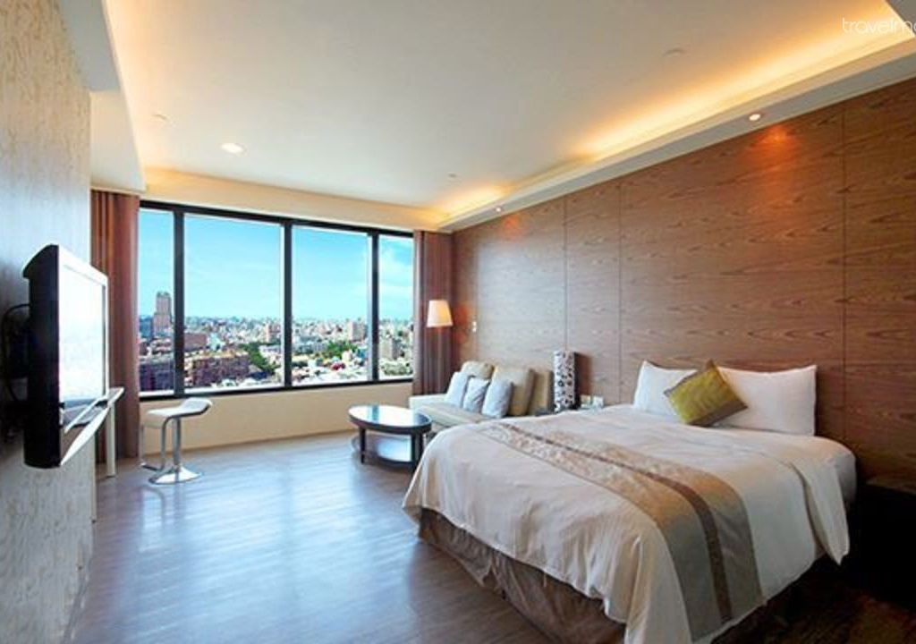 The Icon Hotel Kaohsiung Review