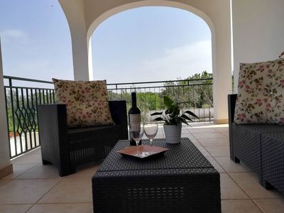 Photo for Villa Martucci - sleeps 8 - near Ostuni