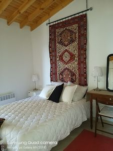 Photo for Ble Mavi, Bed & Breakfast, Studio-adults only