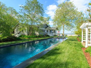 Annapolis Chesapeake Bay Waterfront Home - Magical! Book Now for Summer 2018!