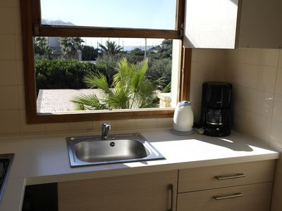Photo for Apartment / app. for 6 guests with 80m² in Cala Figuera (109510)