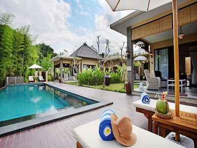 Photo for An estate of your own at Villa Nirvana