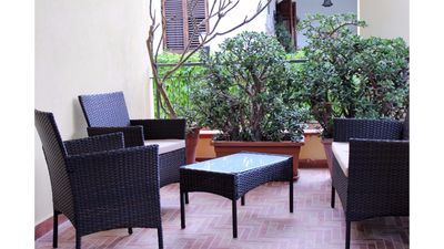 Photo for 3BR Villa Vacation Rental in Palermo, Sicilia