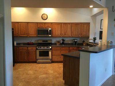 Photo for 2BR Townhome Vacation Rental in Oro Valley, Arizona