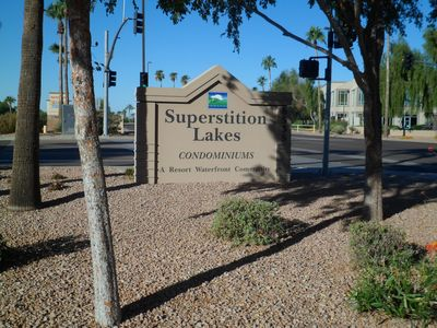 Photo for Mesa Getaway - Relaxation, Golf, Shopping, And More!
