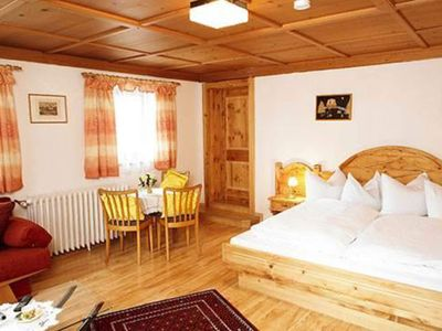 Photo for Family 2-4 persons - Heilbad Burgwies, bed and breakfast