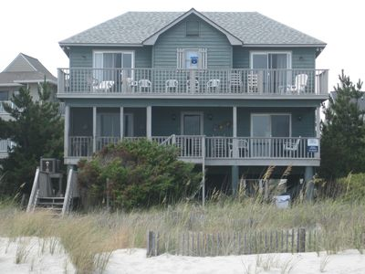 Photo for Oceanfront Paradise To Enjoy With Family, Friends And Pets!