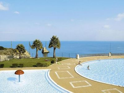 Photo for Apartments Trinidade, Lagos  in Algarve - 4 persons, 2 bedrooms