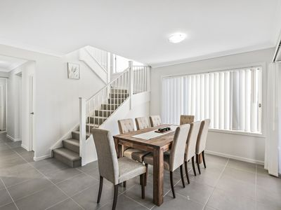 Photo for Brand New Large House near Uni,Tafe & Penrith