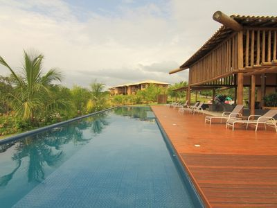 Photo for Suitable high-Luxury Resort in Imbassai Reserve - 3 suites