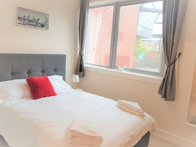 Photo for MK City Centre 2 Bed Serviced Apartment