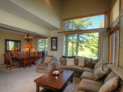 Photo for Snowcreek Resort, #724 Fairway Circle, BTC 4652