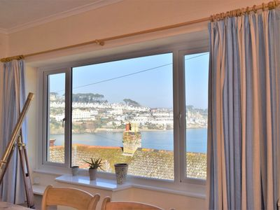 Photo for 2 bedroom House in Polruan - PC049
