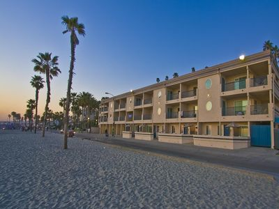 Photo for Stay Steps From Oceanside's Surf, Sand & Sun