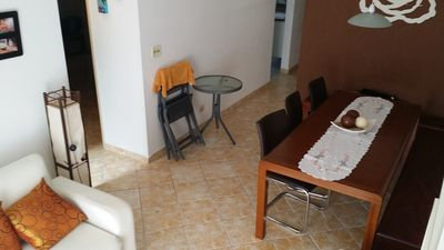 Photo for Great apartment 2dorms. Tombo Praia