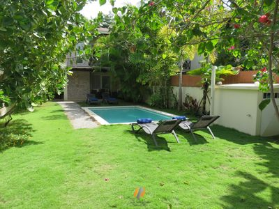 Photo for Private Twin house nearby the famous Las Ballenas Beach/ Pool /  Rests-bars / Free WIFI