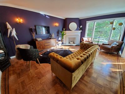 Photo for Bohemian flat with all modern amenities