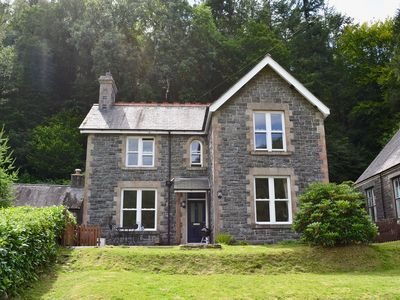 Photo for 3 bedroom accommodation in Betws-y-Coed