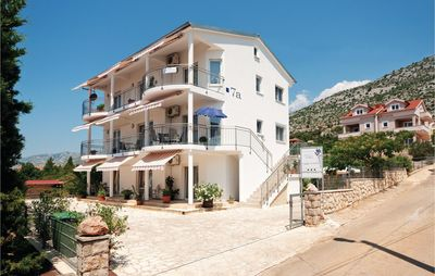 Photo for 1BR Apartment Vacation Rental in Starigrad Paklenica