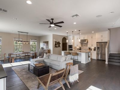 Photo for Private Comfort & Modern Convenience in Majestic North Scottsdale