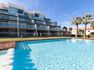 Photo for Apartment Panorama  in Dénia, Costa Blanca - 4 persons, 2 bedrooms