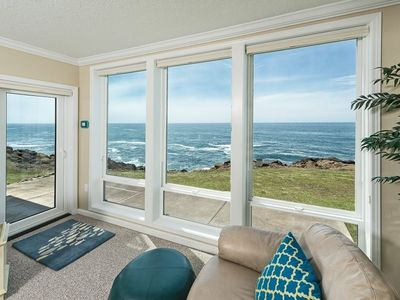 Photo for Oceanfront Master, Incredible Views/Luxurious Interiors, Your Dream Home Awaits
