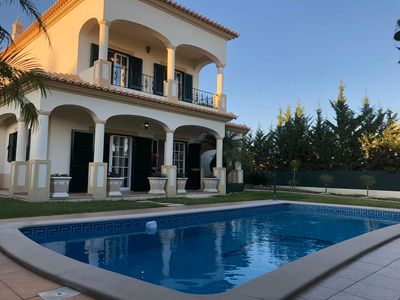Photo for Albufeira 5 Bedroom Villa  with Private Swimming Pool