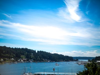 Photo for Best view in Gig Harbor!