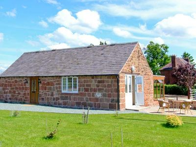 Photo for Byre Cottage, NESSCLIFFE