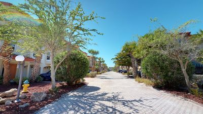 Photo for Bradenton Beach Club - Sleeps 6 with Private Beach Access