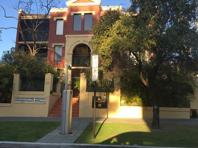 Photo for Kings Park manor Premium Location 2bedroom West Perth