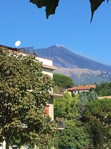 Photo for Entire lodging on the slopes of Mount Etna in a quiet and very quiet environment