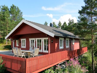 Photo for Vacation home Rolfbu (SOW089) in Eikerapen - 8 persons, 4 bedrooms