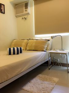 Photo for 1BR Apartment Vacation Rental in Paranaque City