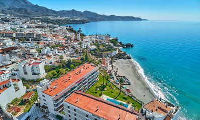 Photo for 2 Bedroom, Acapulco Playa - R1077
