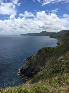 Photo for St. Croix Incredible Buck Island Views on the North Shore Scenic Route