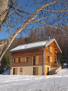 Photo for Chalet summer / winter Crots