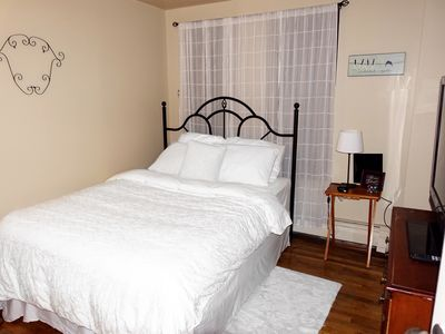 Photo for Entire One Bedroom Apartment In Historic District