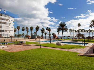 Photo for VIP STUDIO WITH SEA AND POOL VIEW