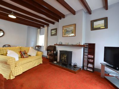 Photo for Vacation home Barn End in Alston - 3 persons, 2 bedrooms
