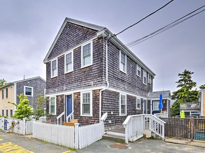 Photo for Provincetown Condo w/Pool - Steps to Beach & More!