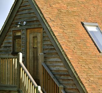 Photo for Perfect self contained B&B  located on the borders of East Sussex and Kent