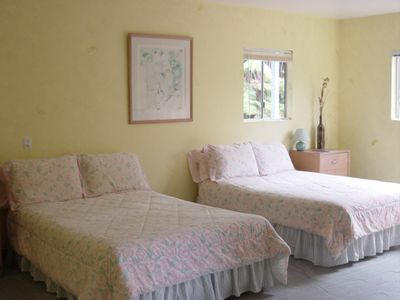 Photo for Ainani Jade Ohana Downstairs Unit- Sleeps 6!