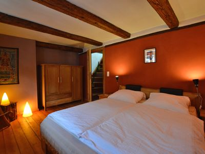 Photo for Medieval miner's house, ecologically renovated, about 90sqm, old town Goslar