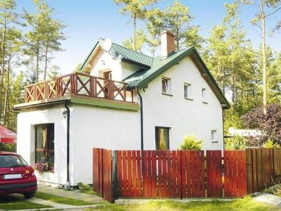 Photo for holiday home, Bieszkowice  in Kaschubische Seenplatte - 4 persons, 2 bedrooms