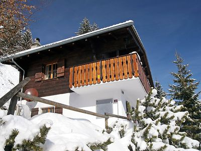Photo for Vacation home Les 3 Marmottes in Moléson-sur-Gruyères - 6 persons, 3 bedrooms