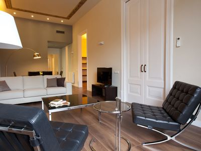 Photo for Ribera apartment - city views and fully equipped