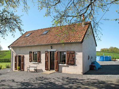 Photo for Vacation home Les Brûles  in Ternant, Burgundy - 6 persons, 3 bedrooms