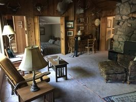 Photo for 2BR House Vacation Rental in Clio, California